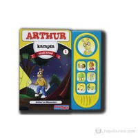 Arthur Kampta (Sesli Kitap)