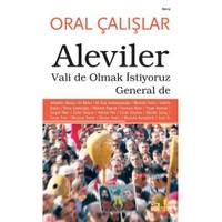 Aleviler-Oral Çalışlar