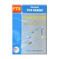 Pelikan Tus Serisi - Mikrobiyoloji Ve İnfeksiyon Hastalıkları