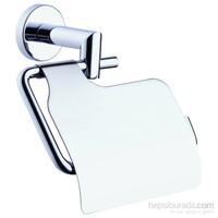 Minimax Tuvalet Kağıtlığı-Kapaklı