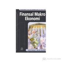 Finansal Makro Ekonomi - (Ekonomik Dalgalanmalar ve Krizler)
