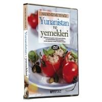 Tat Yolculukları Yunanistan Ve Yemekleri (dvd)