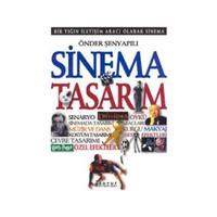 Sinema Ve Tasarım-Önder Şenyapılı