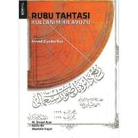 Rubu Tahtası Kullanım Kılavuzu-Ahmed Ziya Bin Rıza