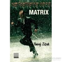 Matrix - Sapkınlığın İki Yüzü