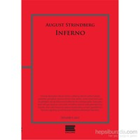 Inferno-August Strindberg