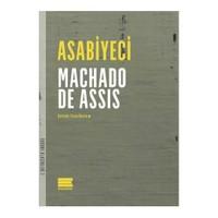 Asabiyeci-Machado De Assis