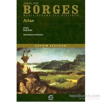 Atlas - Jorge Luis Borges