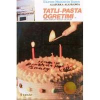 Tatlı Ve Pasta Öğretimi