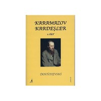 Karamazov Kardeşler 2.Cilt