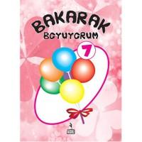 Bakarak Boyuyorum 7