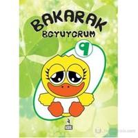 Bakarak Boyuyorum 9