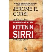 Kefenin Sırrı - Jerome R.Corsi