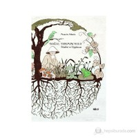 Doğal Tarımın Yolu - (Felsefesi ve Uygulaması)
