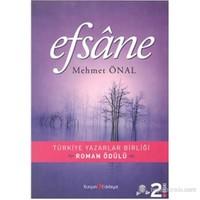 Efsane-Mehmet Önal
