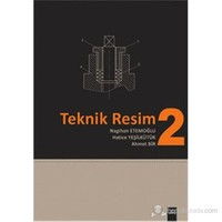 Teknik Resim 2 - Nagihan Etemoğlu