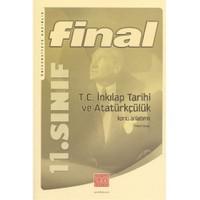 Final 11. Sınıf İnkılap Tarihi Ve Atatürkçülük-Kolektif