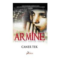 Armine - Bulutları Okuyan Kadın-Caner Tek