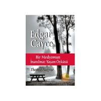 Edgar Cayce - Bir Medyomun İnanılmaz Yaşam Öyküsü