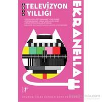 Ekranella 2014 Televizyon Yıllığı-Elçin Yahşi