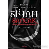 Siyah Sancak - Ali Kuzu