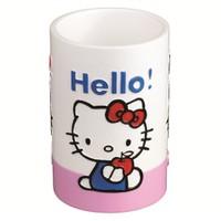 Hello Kitty Hello! Diş fırçalığı