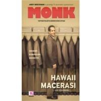 Monk - Hawaii Macerası-Lee Goldberg