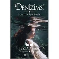 Denizimsi - Beyza Aksoy