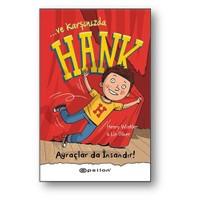 Hank: Ayraçlar Da İnsandır