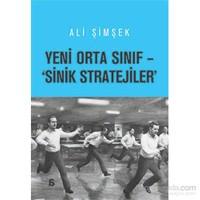 Yeni Orta Sinif – Sinik Stratejiler-Ali Şimşek