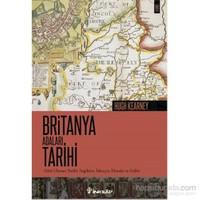 Britanya Adaları Tarihi-Hugh Kearney