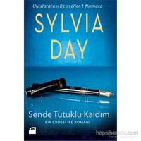 Sende Tutuklu Kaldım - Sylvia Day