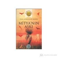Mitya'nın Aşkı