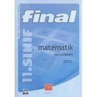 Final 11. Sınıf Matematik Konu Anlatımlı-Kolektif