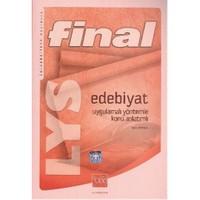 Final Lys Edebiyat Uygulamalı Yöntemle Konu Anlatımlı (İ.Örskaya)-Kolektif