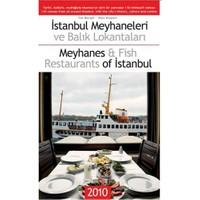 İstanbul Meyhaneleri ve Balık Lokantaları
