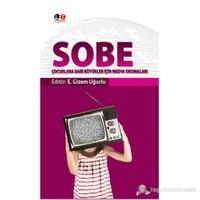 Sobe - Çocuklar Daima Büyükler İçin Medya Okumaları-Kolektif