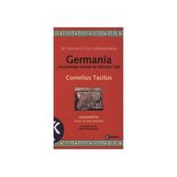 Germania Halklarinin Kökeni Ve Yerleşim Yeri