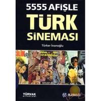 5555 Afişle Türk Sineması - Türker İnanoğlu
