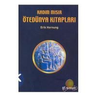 Kadim Mısır / Ötedünya Kitapları