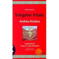 Simgeler Kitabı - Andrea Alciatus