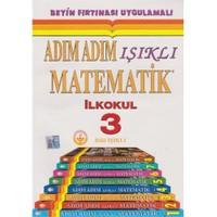 Adım Adım Işıklı Matematik 3