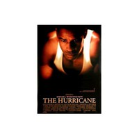 The Hurricane (Onaltıncı Raund) (DVD)