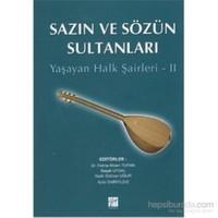 Sazın Ve Sözün Sultanları 2-Kolektif