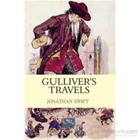 Guliver´s Travels
