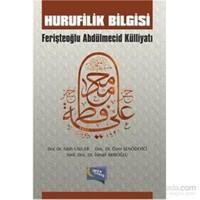 Hurufilik Bilgisi-İsmail Arıkoğlu