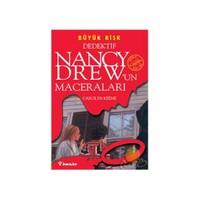 Büyük Risk 4 - Dedektif Nancy Drew'un Maceraları