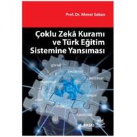 Çoklu Zekâ Kuramı ve Türk Eğitim Sistemine Yansıması