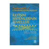 İletişim Sistemlerinin Temelleri
