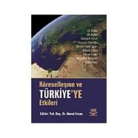 Küreselleşme ve Türkiye'ye Etkileri